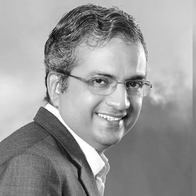 Rajesh Madan
